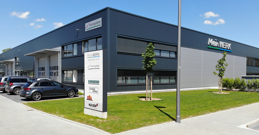 Korngiebel GmbH Hotelwäsche